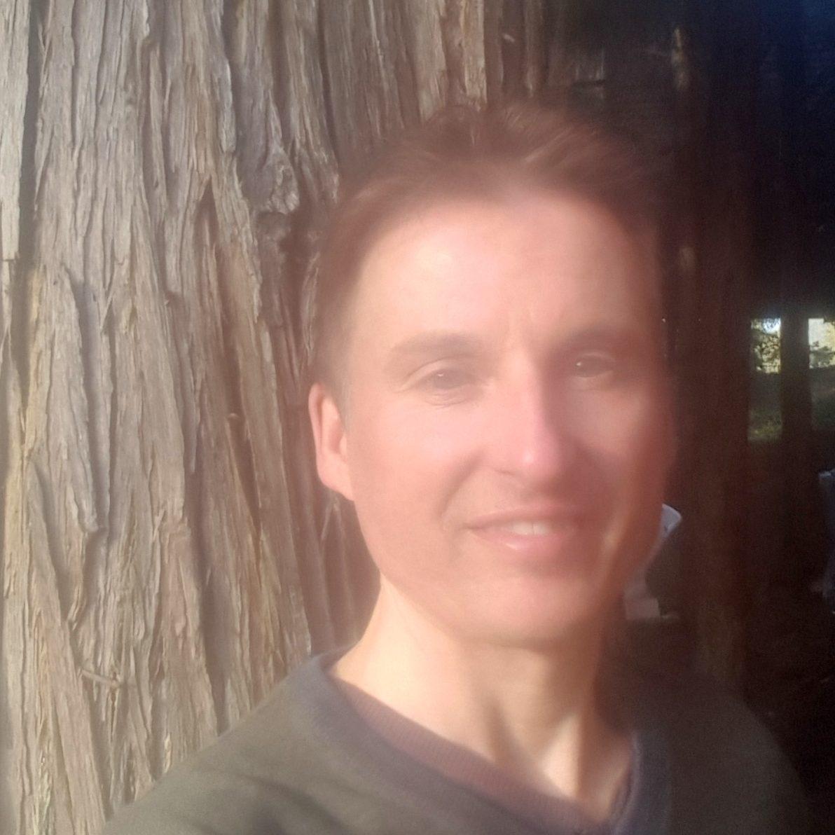 Gregory Gebka
