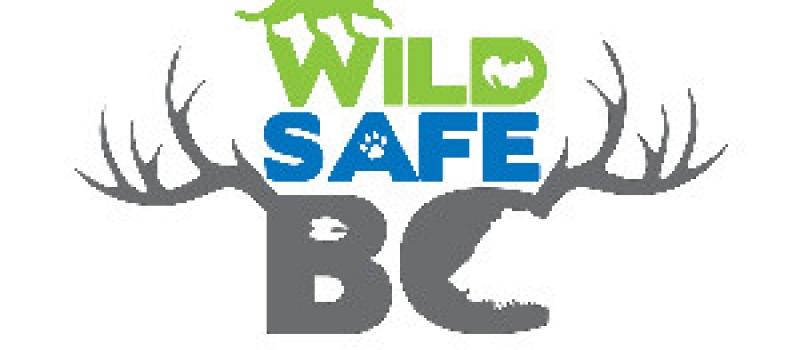 Wild Safe BC logo